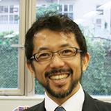 小川 慶一さん
