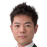 佐藤 健太郎さん