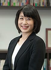 桶谷 和子(おけたに かずこ)