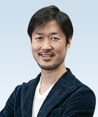 代表取締役CEO 芝 健太