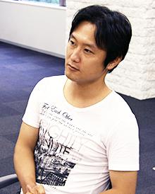 藤田耕司 さん