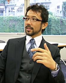 小川慶一 さん