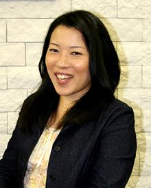 小澤幸子さん