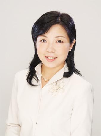 NLPトレーナー:中田珠麻実